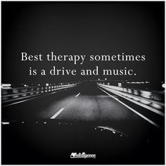 So true! Sunshine, my LS1 GTO, or my 72 Chevelle, Bob Seger playing full volume. The perfect mental health day!