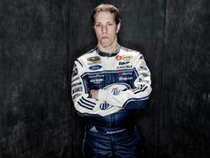 Brad Keselowski is from Michigan - pin via #NASCAR