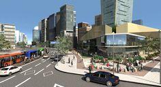 SPADEWORK :: 도시계획예시 작업-아틀란티스 스튜디오 3, 스케치업 7.1