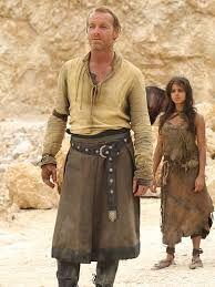 Jorah mormont costume