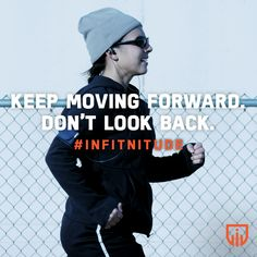 Keep your pushing yourself to move forward. There is no time to look back. This is The Power of Existence. www.infitnitude.com  #infitnitude #infitsquad #nutrition #active #healthy #fitness #fitfam #infit #great #enjoy #healthylife #start #goodday #active2014 #powerofexistence #challenge #change #work #potential #hardwork #keepgoing #champions #success #today
