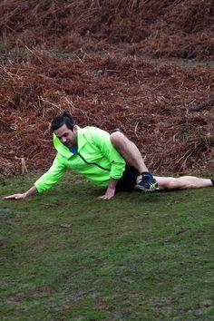With thanks to Sevenoaks Camera Club Rotary, Club, Running, Keep Running, Why I Run