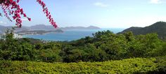 https://flic.kr/p/4QFFq | Overlooking Sanya Bay, Hainan Island | Sanya is the…