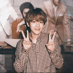 Find images and videos about kpop, exo and kai on We Heart It - the app to get lost in what you love. K Pop, Tamar Braxton, Exo Ot12, Chanbaek, Baekhyun Chanyeol, Exo K, Diane Lane, Hapkido, Park Shin Hye