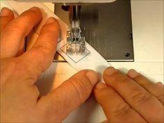 Assembler deux bouts d'élastique - Self-couture