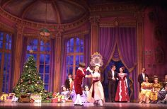 Going to see the Nutcracker Ballet is an annual, or almost annual, tradition in our family. The music of Tchaikovsky fills the air with the sounds of Christmas. The colorfulcostumes, the Sugar Plu…