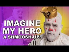 Foo Fighters/John Lennon cover - My Hero/Imagine Shmoosh Up -  Puddles Pity Party - YouTube