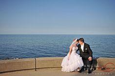 Wedding Loyola University Chicago 15