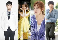 Kim Soo Hyun Confirms Producer and Completes Cast with Cha Tae Hyun, Gong Hyo Jin, and IU | A Koala's Playground