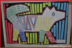 Draw The Line At: Molas