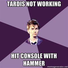 Doctor+who+memes | Meme Alert: Doctor Who