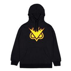 New Vanoss VG Owl Kids Sweater Sweatshirt Pullover Gaming Gamer Youtuber Fan COD
