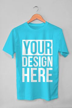 Hanging blue t-shirt free for graphic designers that need to present their work in a professional way. Go give some love to Freedesignresources for creating this top-notch free photoshop mockup. This is clean mockup so you can easily add your own design to it.Download  #photoshop #FreePsd #free #PhotoshopMockup #psd #apparel #freebie #design #blank #TShirt #FreeMockup #FashionApparel #hanging #PsdMockup #fashion #blue #mockup #freedesignresources #mockups #2017 #empty #clean