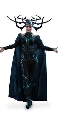 www.bigchiefstudios.co.uk collectables marvel sixth-scale-figures hela