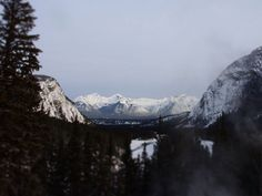 I Love This Place: Canmore