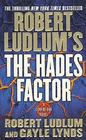 in the covert one series by Robert Ludlum. If you like the Bourne series you'll like this too! Robert Ludlum, First Novel, Factors, Book Worms, Thriller, My Books, Novels, This Book, Author