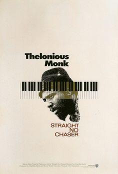 Thelonius Monk.