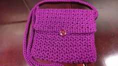 Ravelry: StitchAngel's Purse Hound - Free Pattern now available!