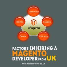 Now Do Not Bother To Find Good #MagentoDeveloper in #UK http://goo.gl/rVi1e0