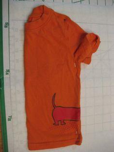 Basic T-Shirt Pattern - Melly Sews