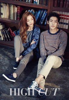BtoB minhyuk et yewon datant
