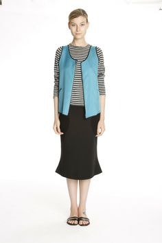 Yeohlee   Resort 2015 Collection   Style.com