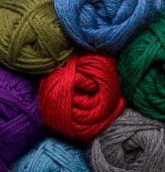 Stroll Sport Yarn - 75% Superwash Merino Wool, 25% Nylon Sport Knitting Yarn, Crochet Yarn and Roving