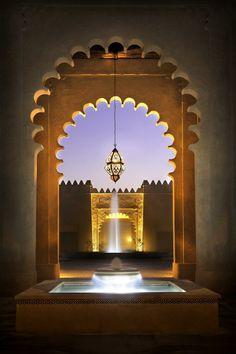 Qasr Al Sarab by Anantara, Abu Dhabi
