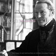 Lord Mormont, Iain Glen, Along The Lines, Kind And Generous, Fan Edits, The Man, Lust, Cool Girl, Believe