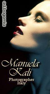 Manuela Kali. Photographer.