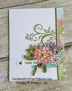 Paper Craft Crew 231 | Cards and Crafts with Karen