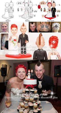 funny heart vintage toppers c bride giving groom piggyback ride wedding cake toppers p