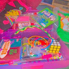 Anime Girl Pink, Indie Art, Pop Bands, Indie Kids, Neon, Photo And Video, Drawings, Aesthetics, Instagram