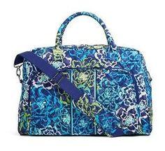 Women's Weekender Travel Bag