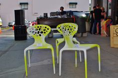 Architype | Moroso Supernatural Chairs