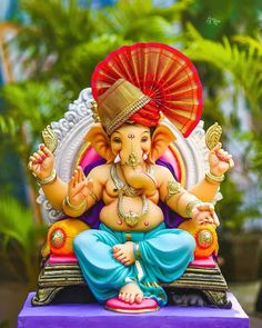 Ganesh Chaturthi Photos, Ganesh Chaturthi Decoration, Happy Ganesh Chaturthi Images, Shri Ganesh Images, Ganesha Pictures, Ganesh Murti Images, Ganesh Wallpaper, Flower Wallpaper, Screen Wallpaper