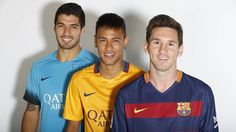 The trident features in Barça Magazine | FC Barcelona