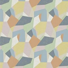 Design tapéták | Zoffany Prism Vinyls tapéta kollekció | Prism tapéta