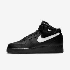 brand new fd76c 267f3 Nike Air Force 1 Mid  07 Men s Shoe