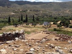 The Ancient Minoans of Crete
