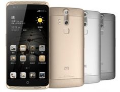 ZTE adds new variants to its Axon line