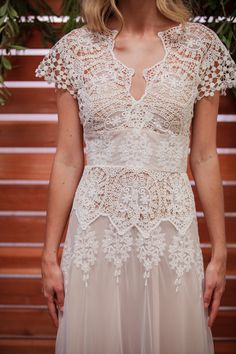 detailed-view-of-azalea-boho-cotton-crochet-lace-gown-lined-with-nude-colored-silk