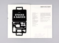 Seasonal Lunchbox book by 'And Smith Design'