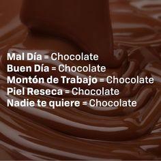 """Sábado chocolate , domingo   @sanderchocolatier en iskia las mercedes #chocolates #bombones…"""""""