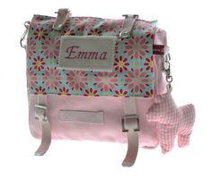 Kindergartentaschen - Kindergartentasche - ein Designerstück von Lilli-Land bei DaWanda