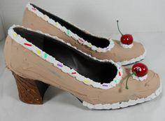 #icecream #shoes