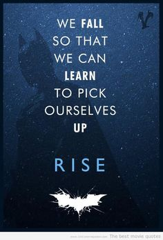 quotes on batman - Google Search
