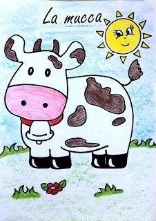 MAESTRA MARINICA: LA FATTORIA schede da colorare Peanuts Comics, Snoopy, Fictional Characters, Spring, Fantasy Characters