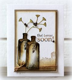 F4A127 Double Dose by Biggan - Cards and Paper Crafts at Splitcoaststampers