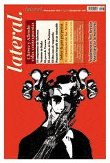 Revista Lateral nº 103/104 - Sumario